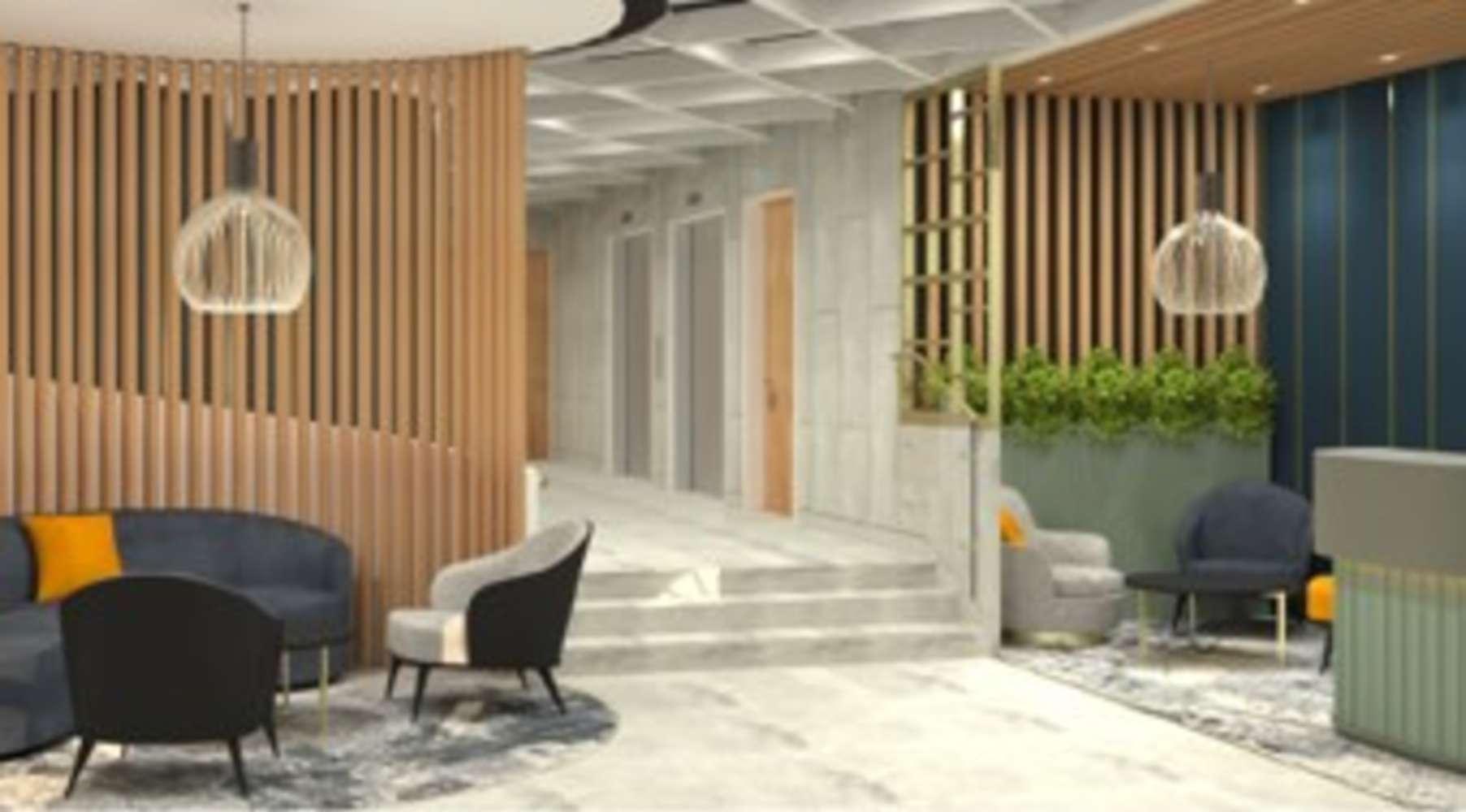 Office Dublin 2, D02 HE97 - 18 Lower Leeson Street - 10924276