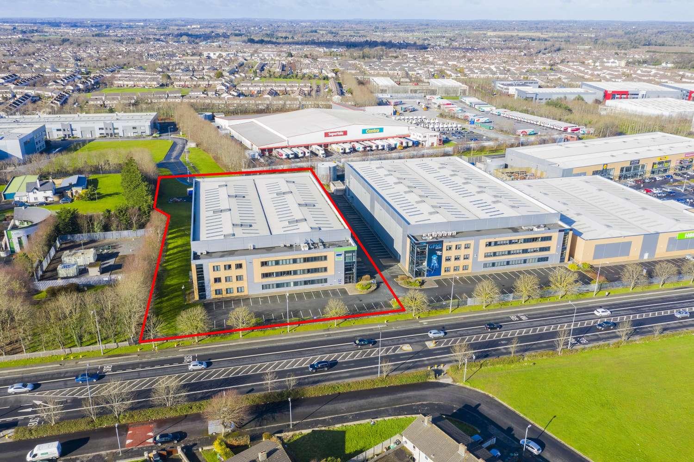 Industrial Dublin 22, D22 WC63 - Unit 11 Fonthill Business Park - 10924738