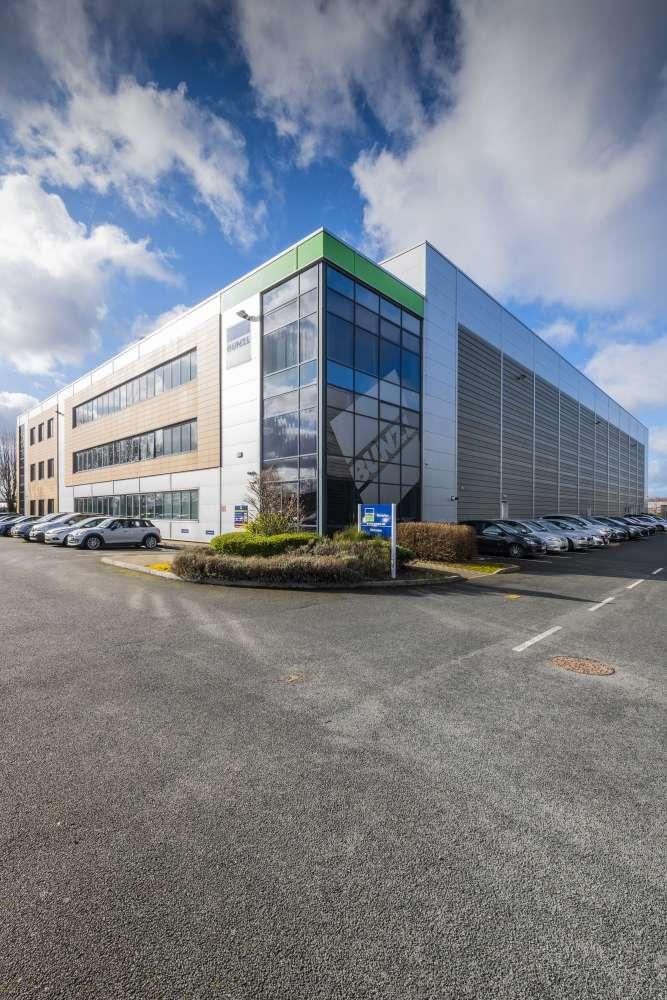 Industrial Dublin 22, D22 WC63 - Unit 11 Fonthill Business Park - 10924739
