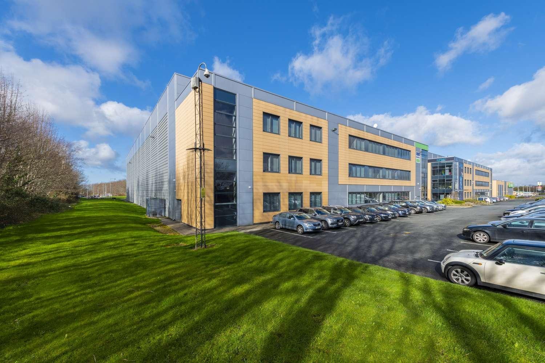 Industrial Dublin 22, D22 WC63 - Unit 11 Fonthill Business Park - 10924740