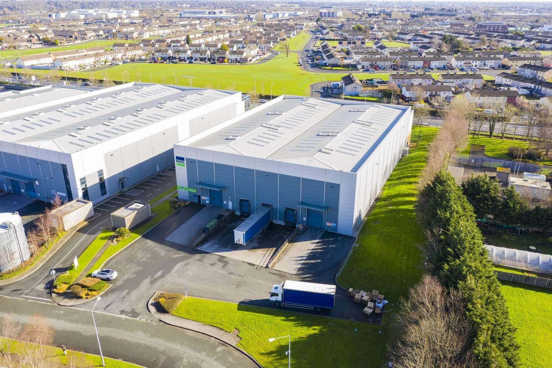 Industrial Dublin 22, D22 WC63 - Unit 11 Fonthill Business Park - 10924741