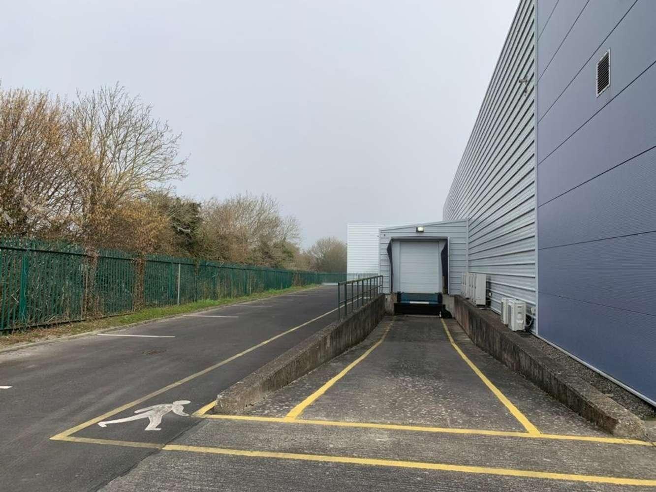Industrial Co dublin, D24 VA49 - Unit F1 Greenogue Business Park - 10925544