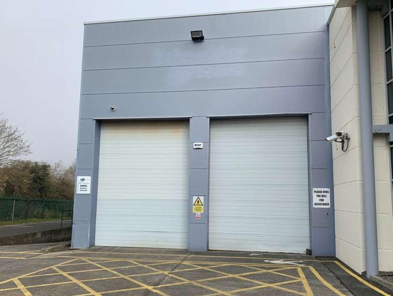 Industrial Co dublin, D24 VA49 - Unit F1 Greenogue Business Park - 10925545