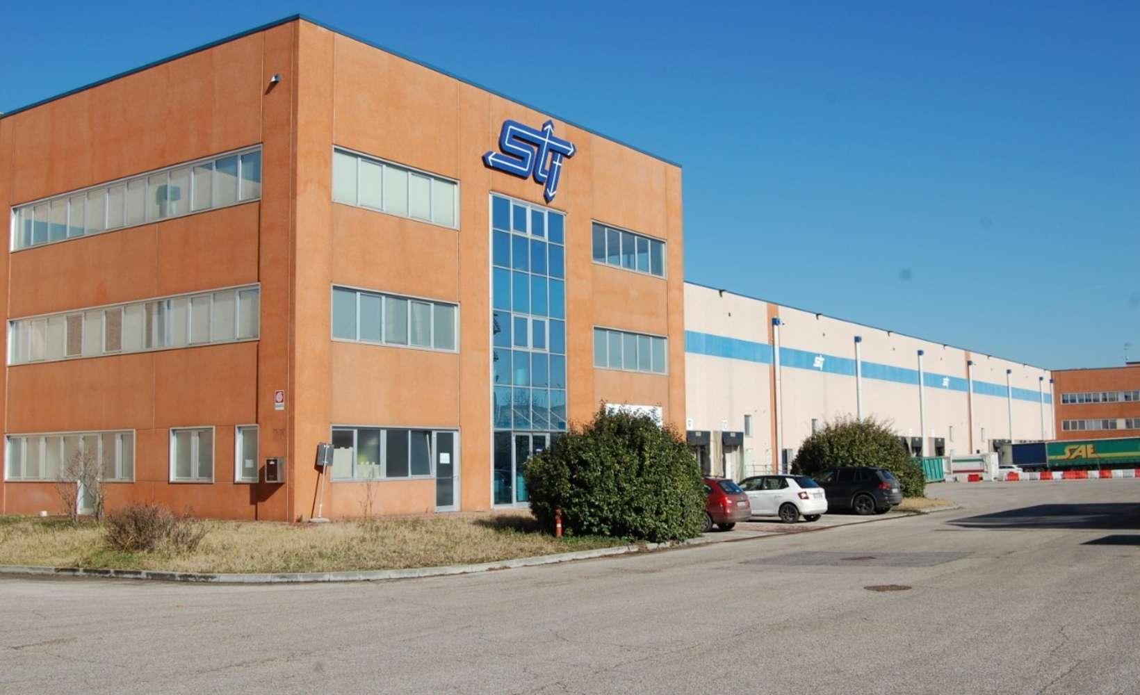Magazzini industriali e logistici Oppeano, 37050 - Immobile logistico - Vallese di Oppeano - 10926008