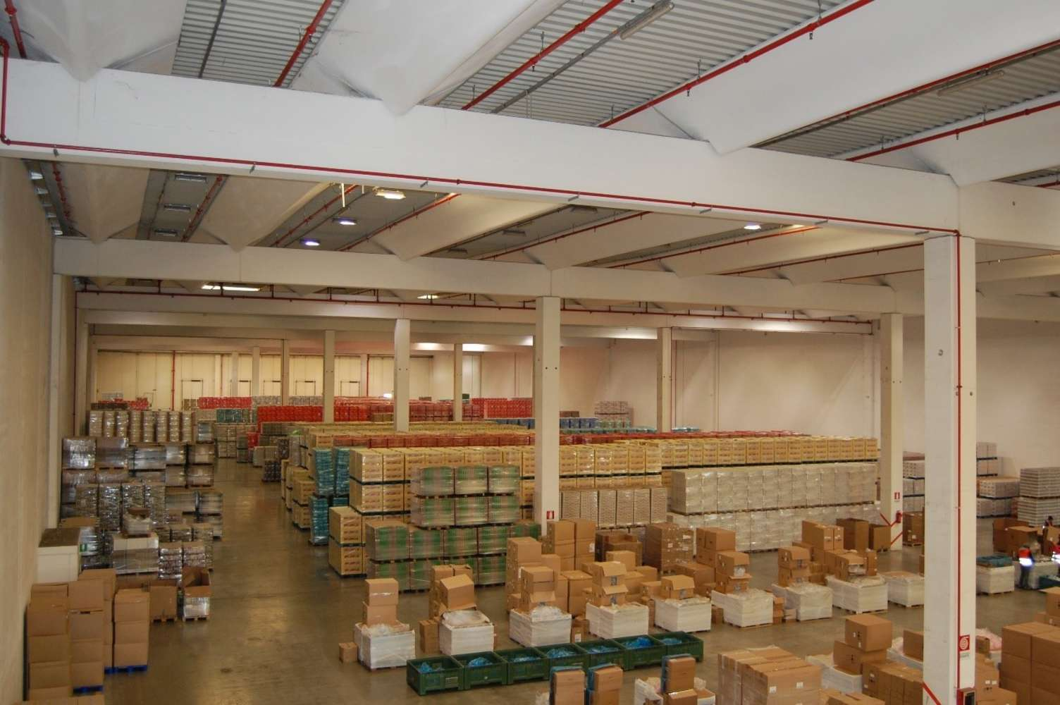 Magazzini industriali e logistici Oppeano, 37050 - Immobile logistico - Vallese di Oppeano - 10926010
