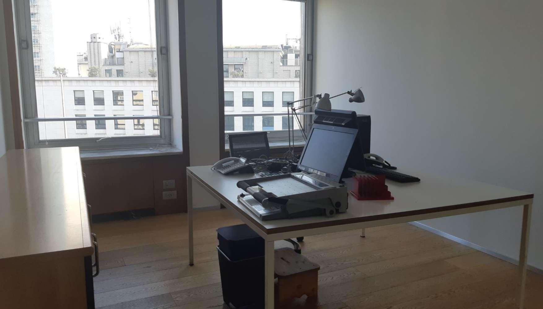 Ufficio Milano, 20121 - Cavour 1