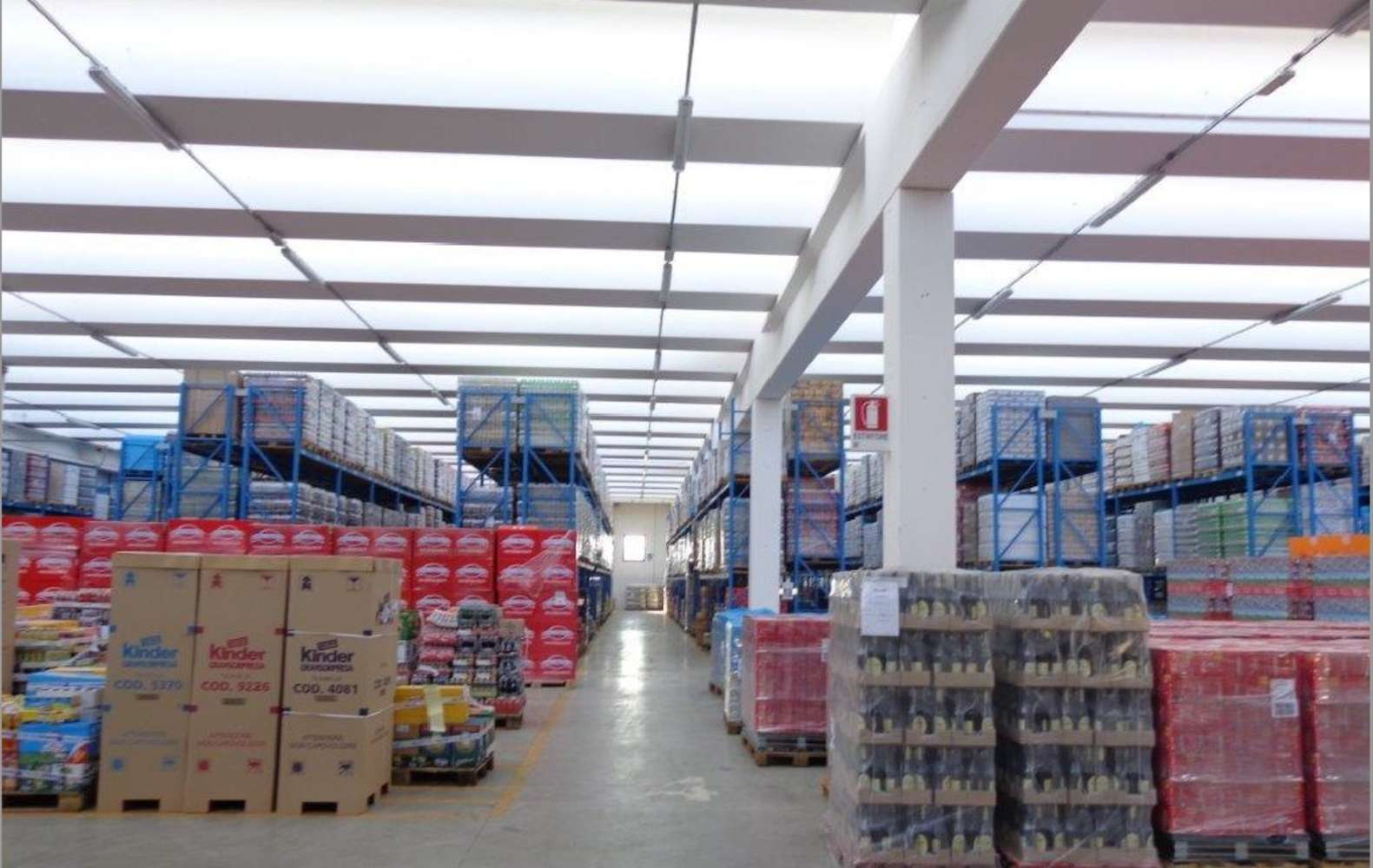 Magazzini industriali e logistici Mozzecane, 37060 - Mozzecane magazzini logistici - 10926879