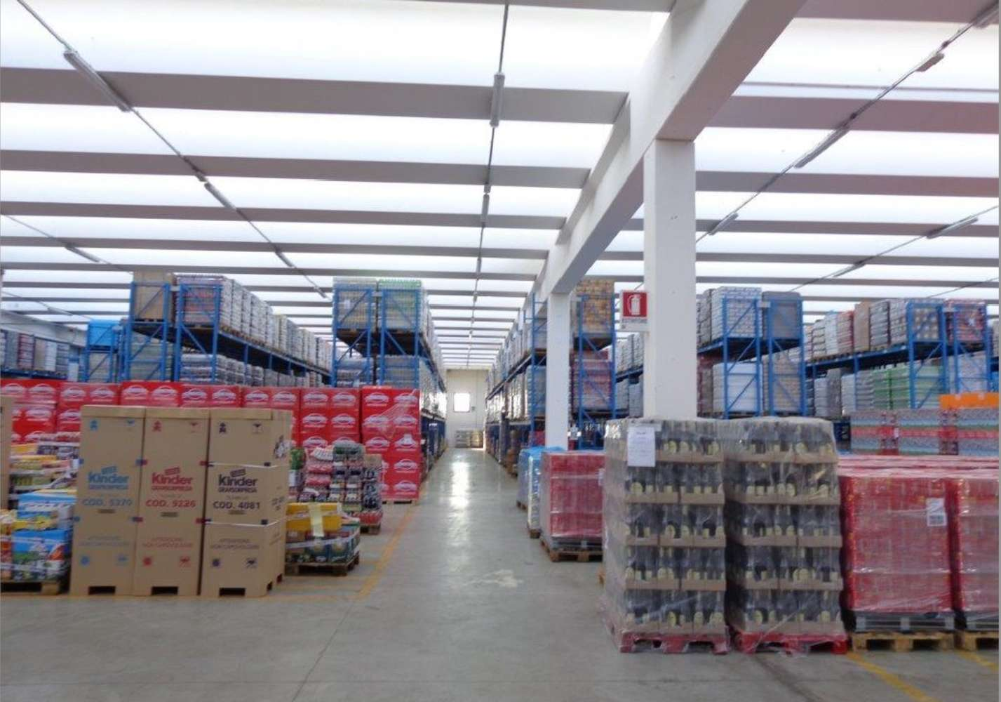 Magazzini industriali e logistici Mozzecane, 37060 - Mozzecane magazzini logistici - 10926882
