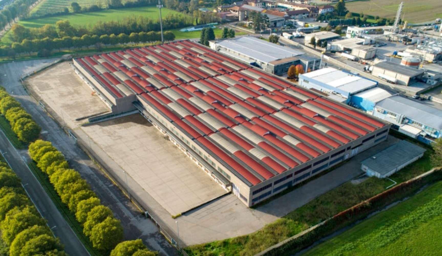 Magazzini industriali e logistici Settala, 20090 - Settala sviluppo logistico - 10926904