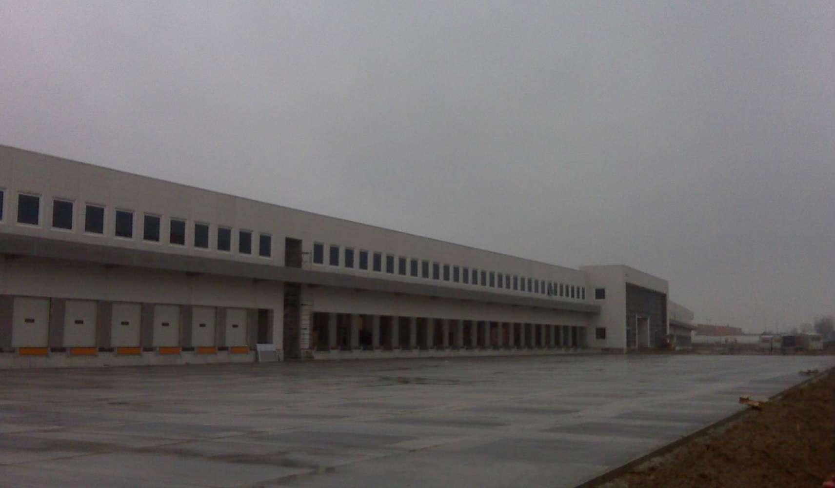 Magazzini industriali e logistici Peschiera borromeo, 20068 - Peschiera Borromeo - 10926934