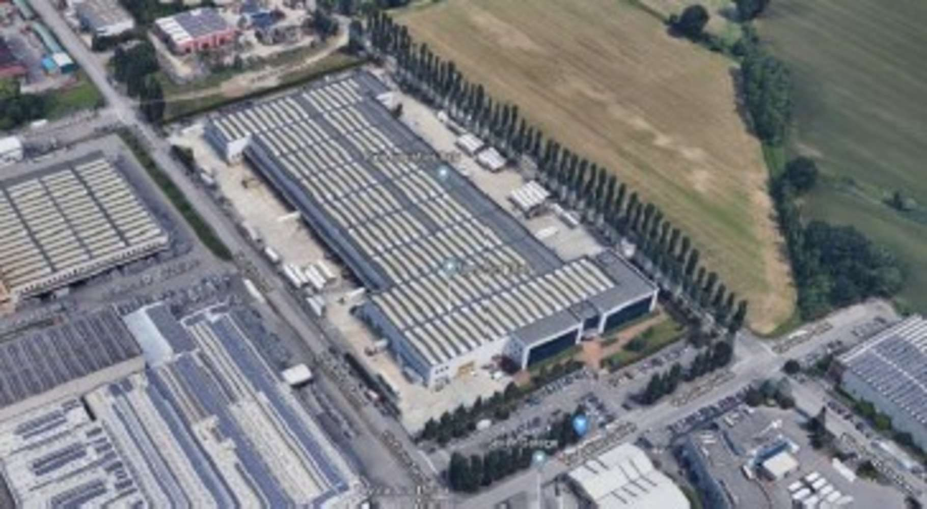 Magazzini industriali e logistici Peschiera borromeo, 20068 - Peschiera Borromeo - 10926936