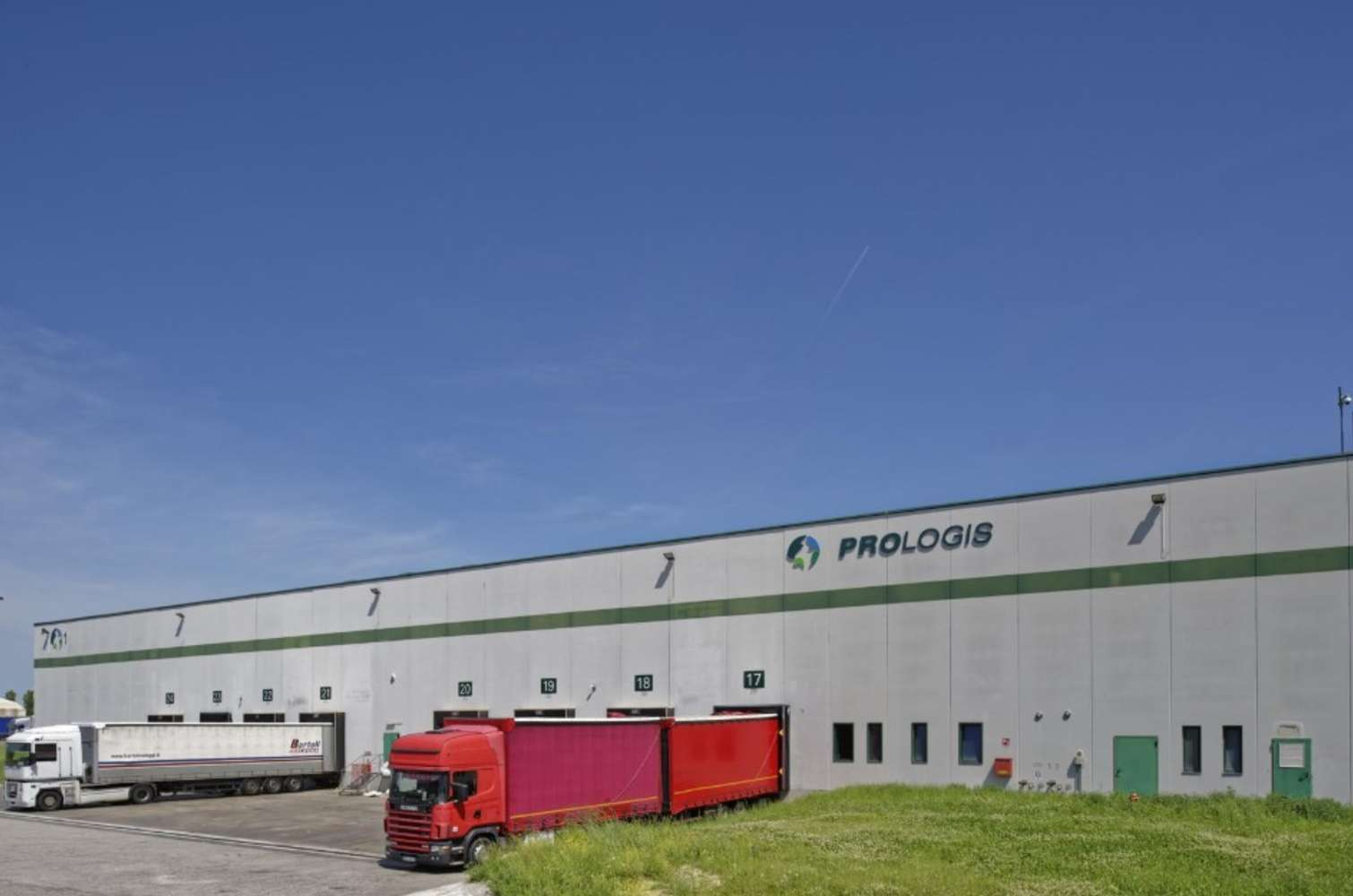 Magazzini industriali e logistici Bentivoglio, 40010 - Bologna Interporto DC3 - 10927170
