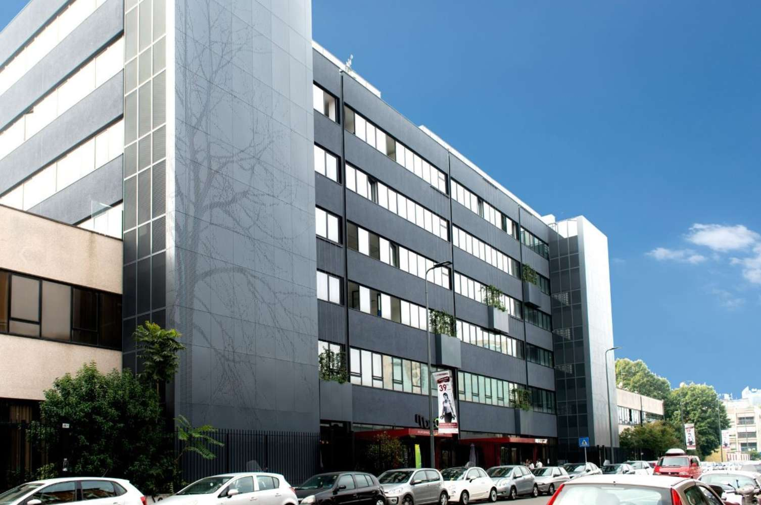 Ufficio Milano, 20143 - Watt 27