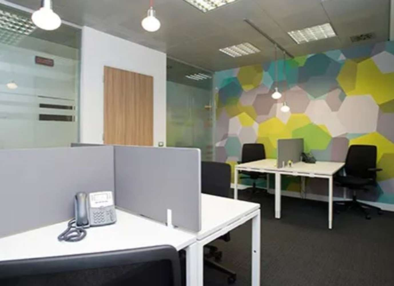 Ufficio Milano, 20134 - Regus Linate - 10929014