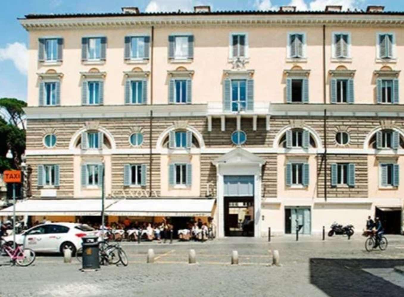 Ufficio Roma, 00187 - Regus Popolo