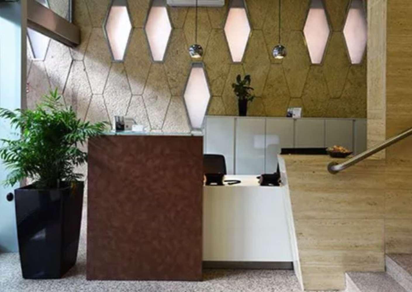 Ufficio Roma, 00198 - Regus Parioli - 10929431