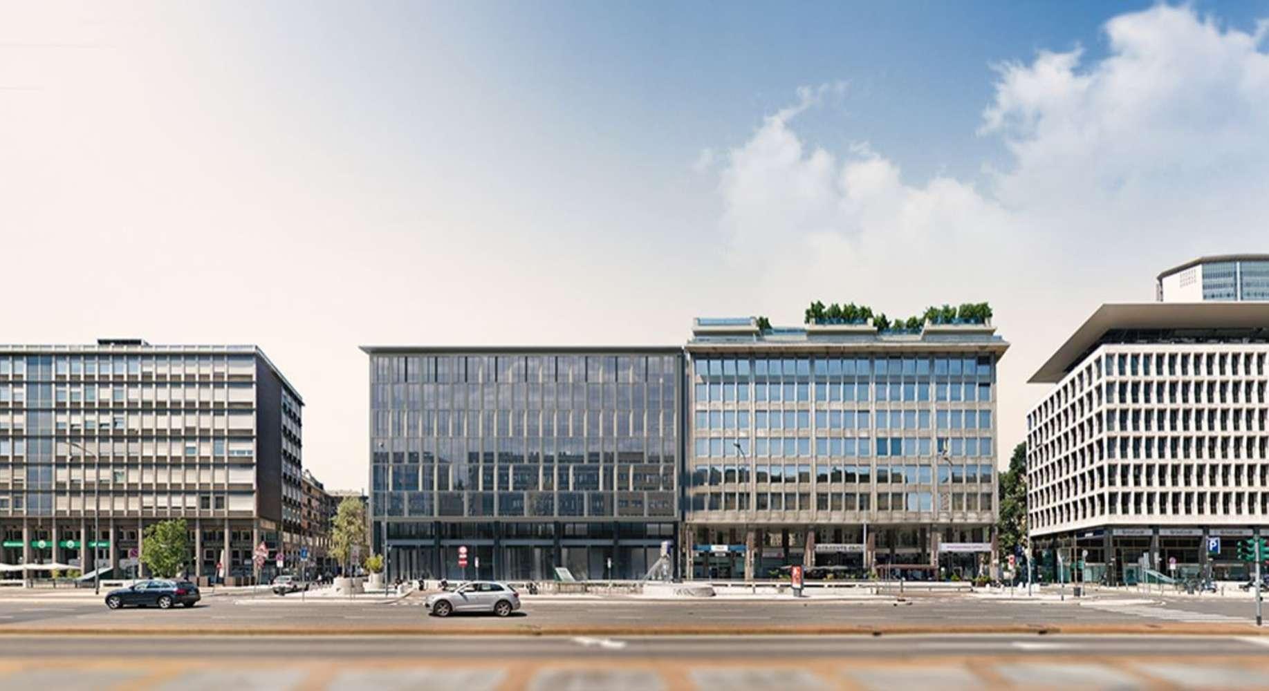 Ufficio Milano, 20124 - WeWork Vittor Pisani - 10930146