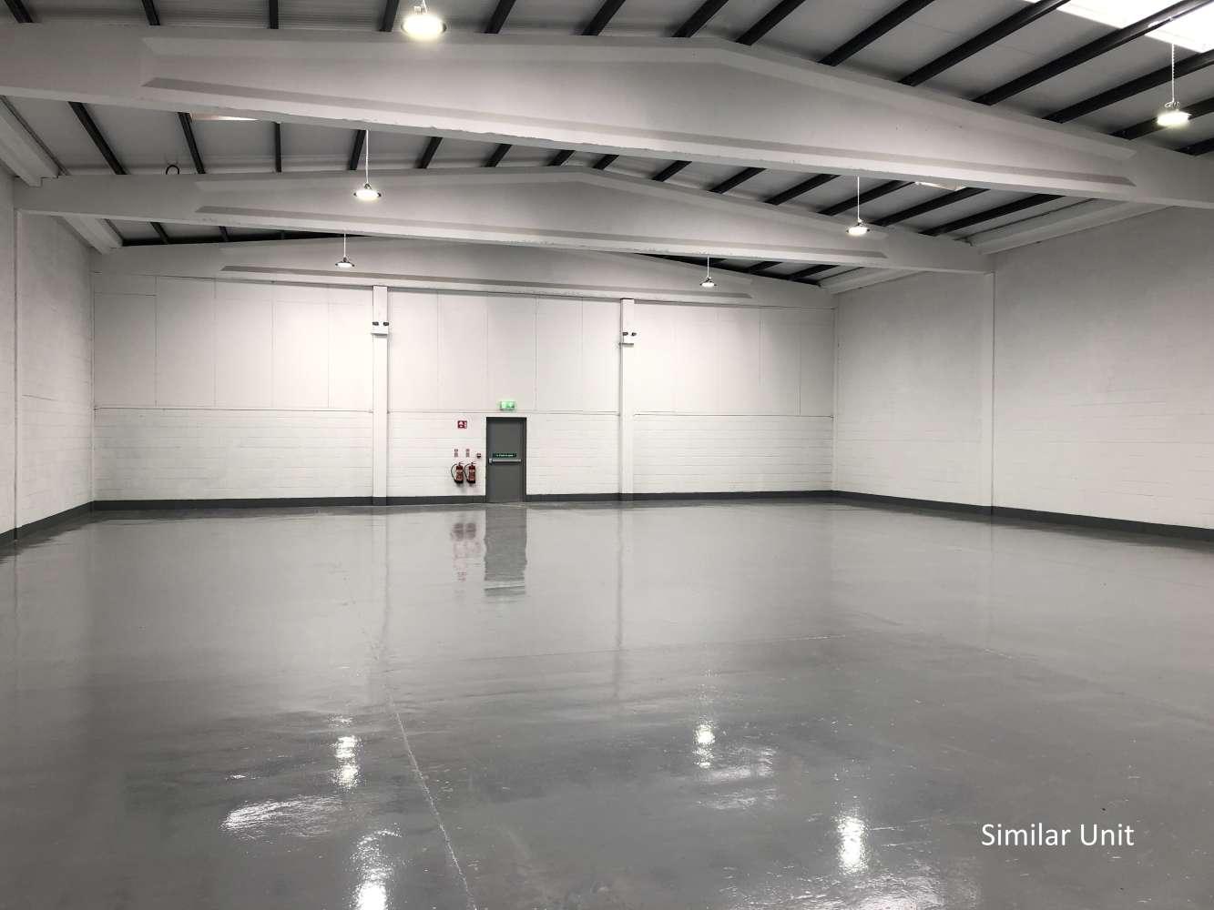 Industrial Dublin 10, D10 W63 - Unit 27 Westlink Industrial Estate - 10938160
