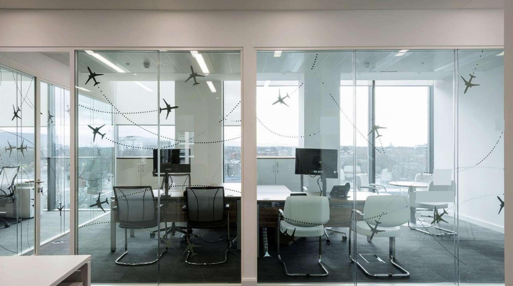 Office Dublin 4, D04 EP27 - 5th Floor, Building 3, Number One Ballsbridge