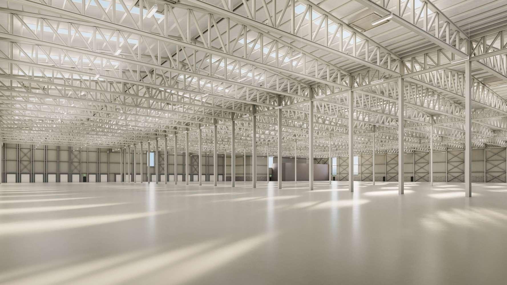 Industrial Co dublin,  - Building 1 Greenogue Logistics Park