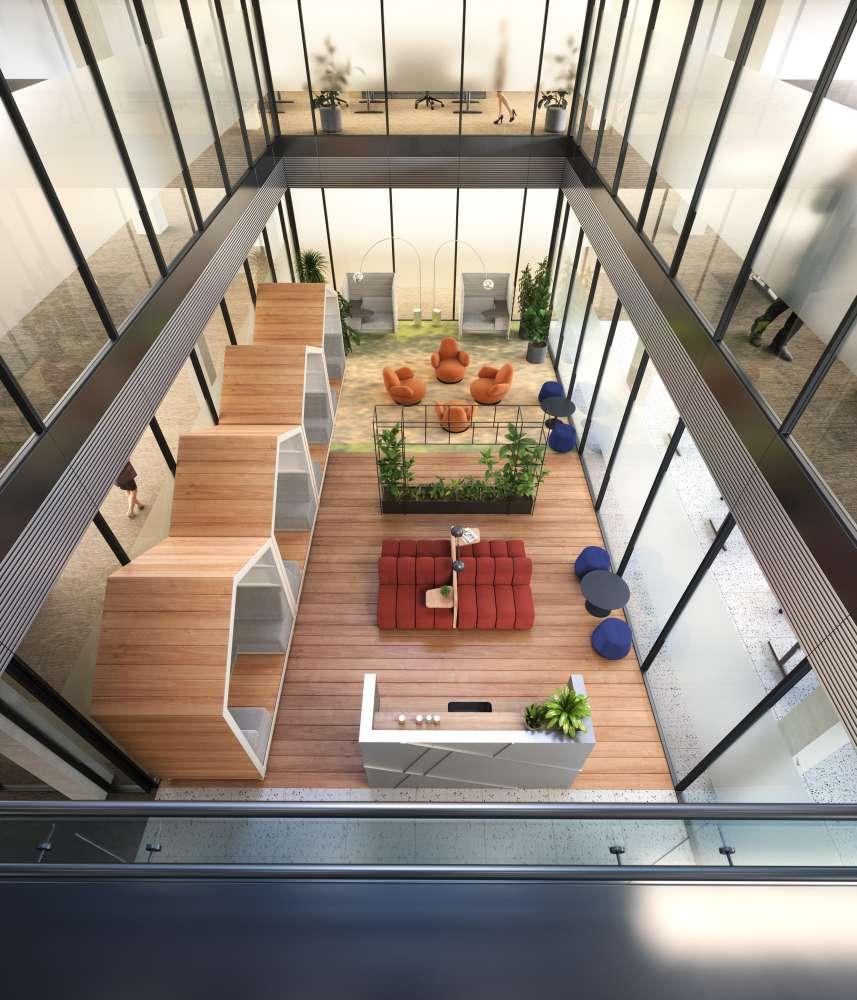 Office Dublin 3, D03 E5R6 - First Floor - Block B4B, Eastpoint Business Park
