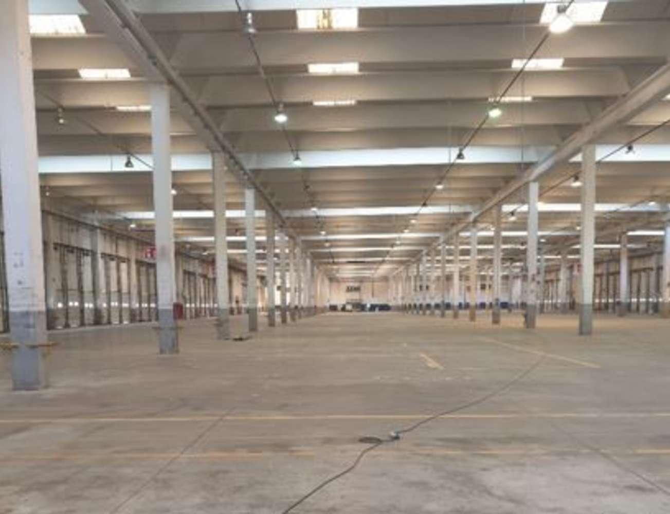 Magazzini industriali e logistici Carpiano, 20080 - Carpiano - Via Pertini