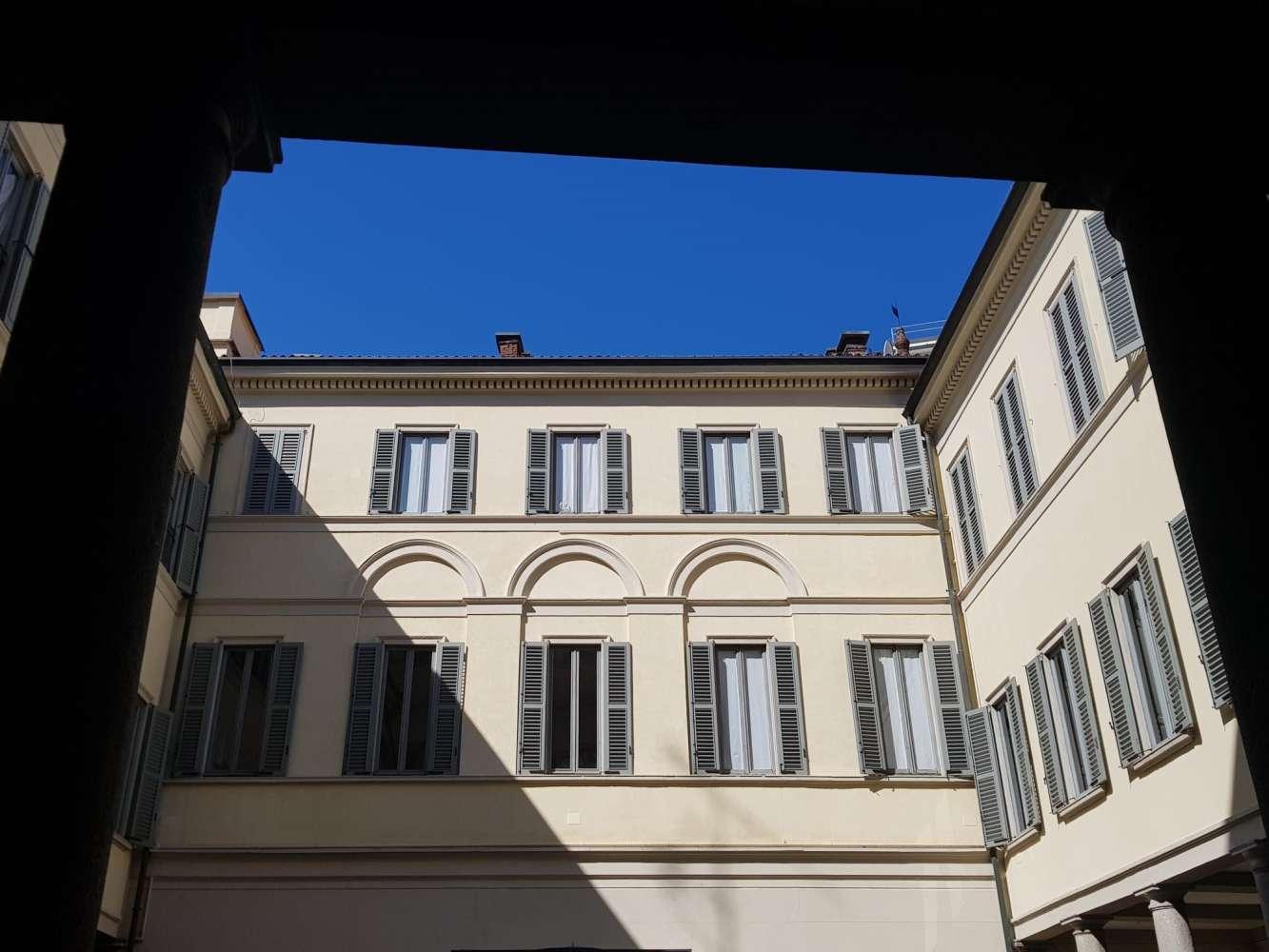 Ufficio Milano, 20121 - Montenapoleone 3
