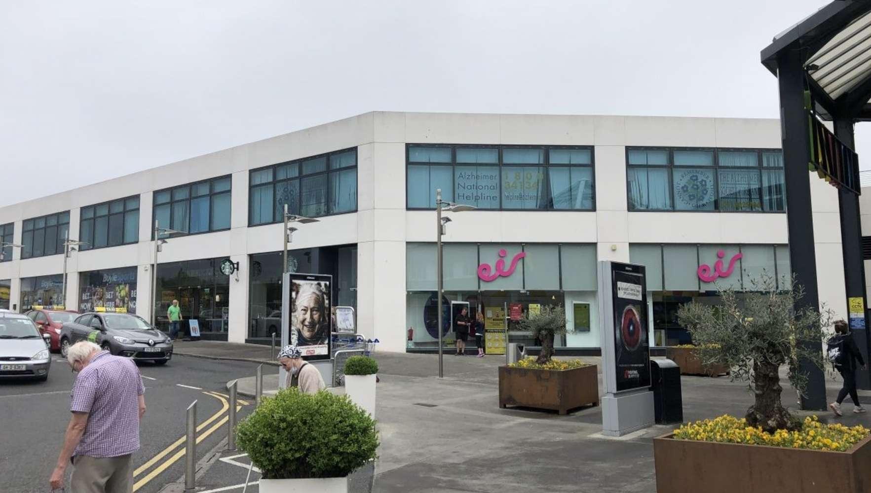 Office Dublin 9, D09 WK66 - Unit 125 Omni Park Shopping Centre