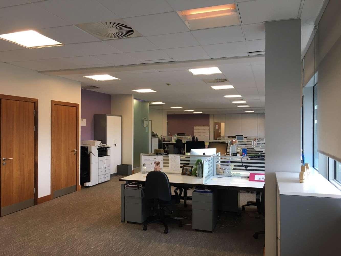 Office Dublin 18, D18 Y652 - Suites 11, 12 & 13 The Hyde Building