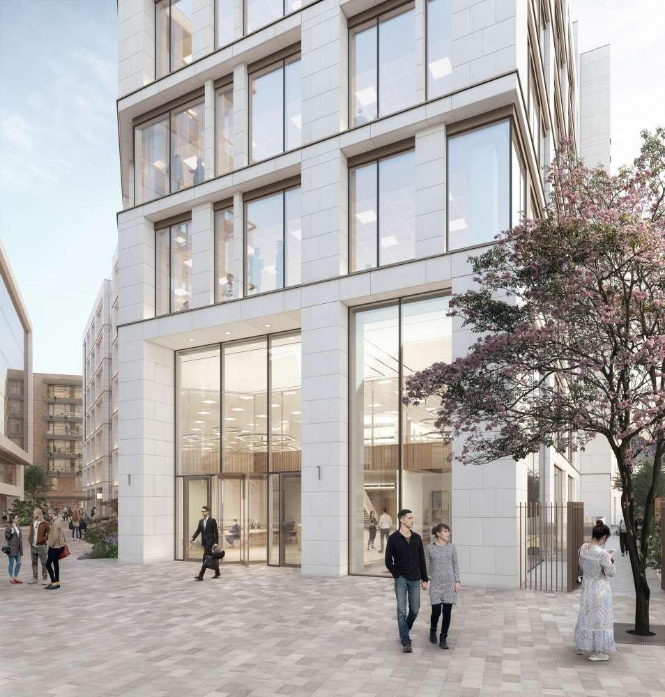 Office Dublin 2,  - Block 1, Charlemont Square,