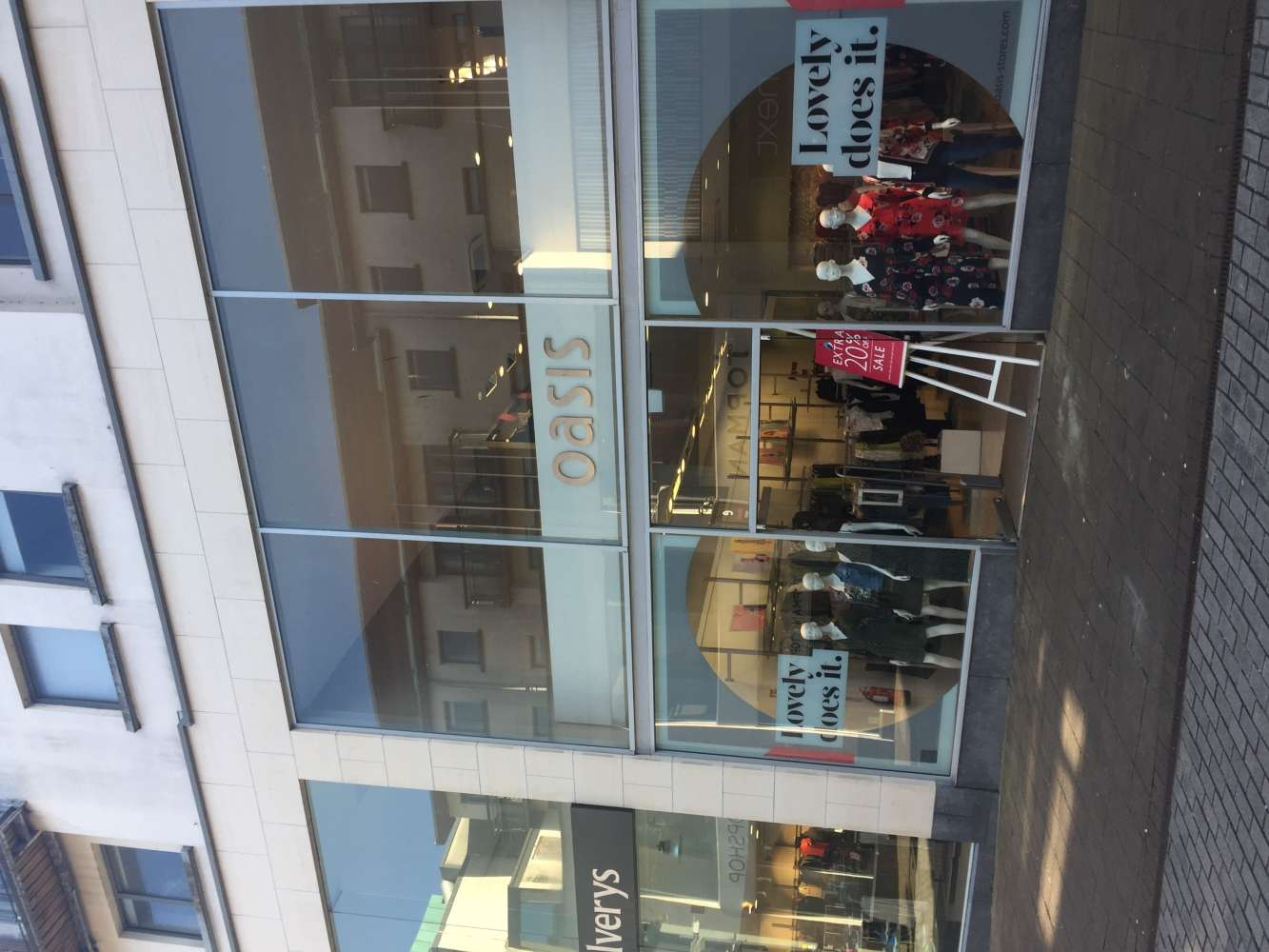 Retail Galway city,  - Unit 5, Edward Square, Galway