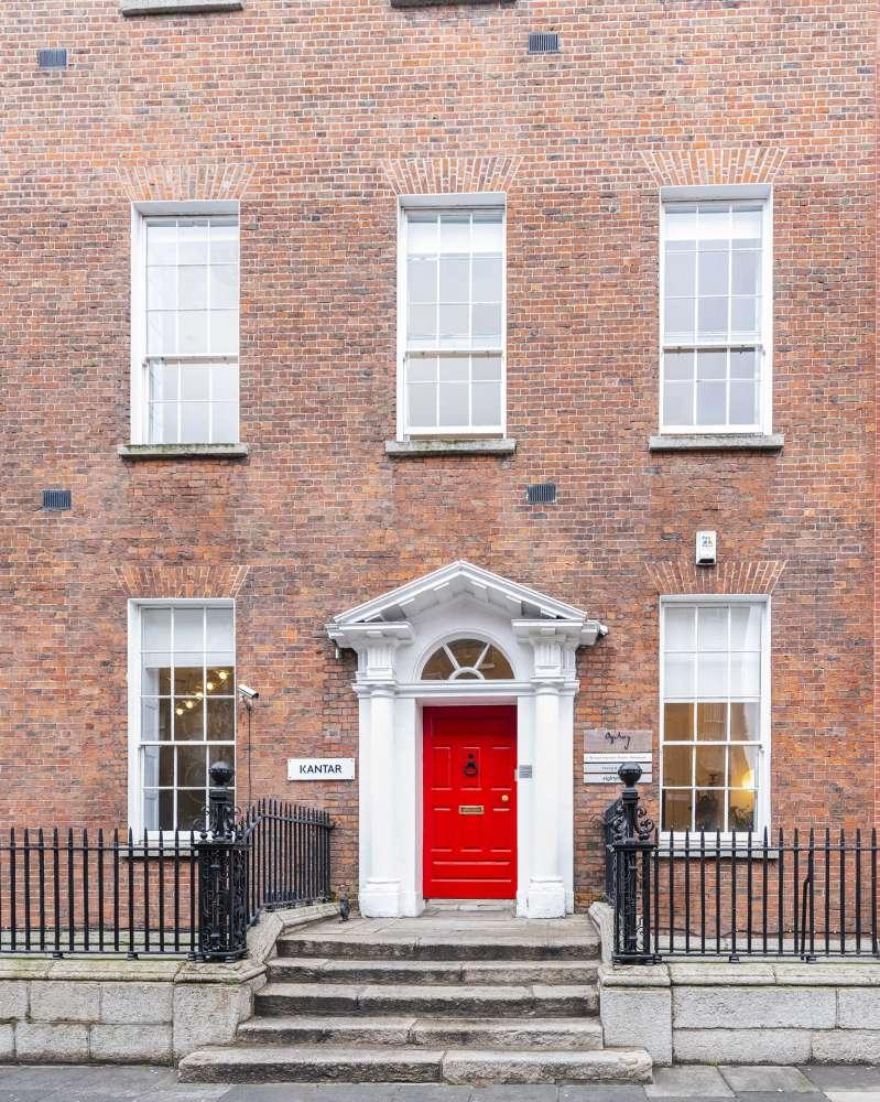 Office Dublin 2, D02 TY02 - 6 Ely Place