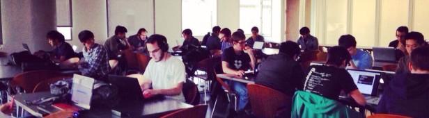 Jobs2Careers Hackathon, UT