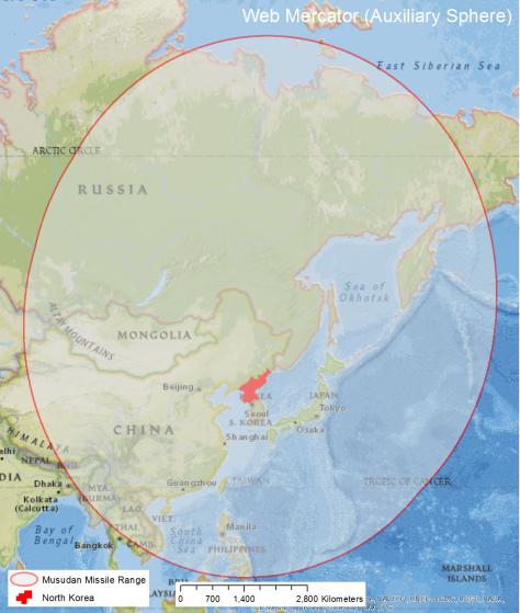 Web Mercator (Auxiliary Sphere)
