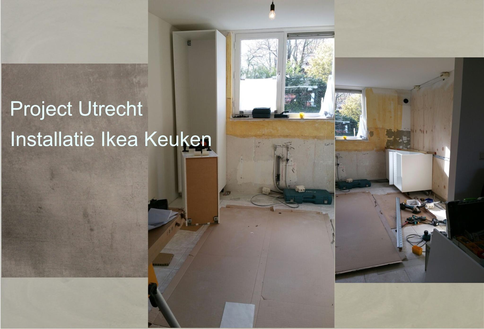 Ikea Keuken Installeren : Ikea keuken montage service u2013 informatie over de keuken