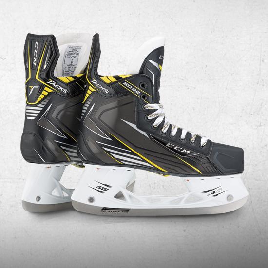 Tacks Skate 6092