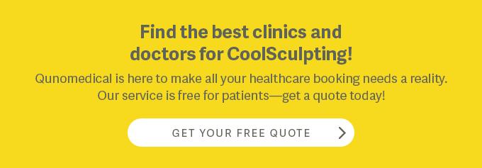 Contact us Coolsculpting