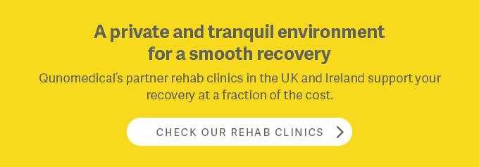 Rehab facilities abroad