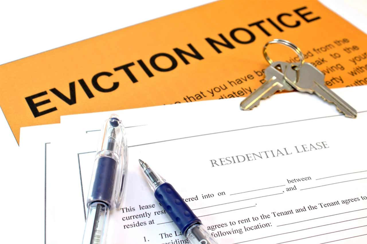A Tenant's Guide to Evictions