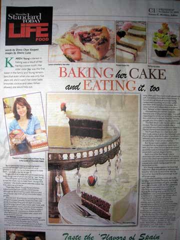 Manila Standard (Nov 2008)