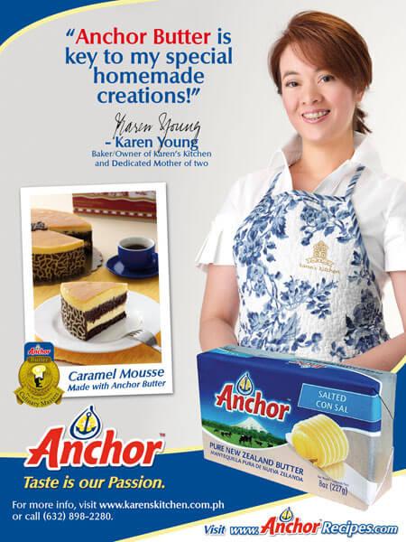 Anchor Recipes
