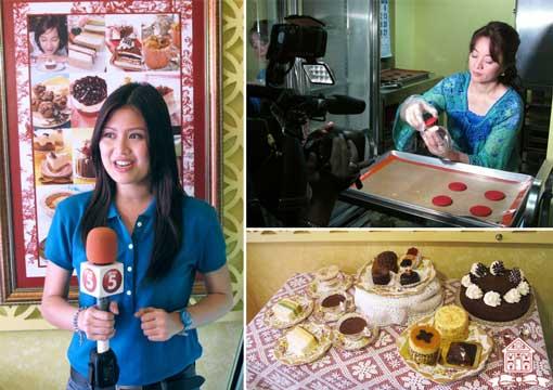 360 News with Pat Mangune (May 2013)