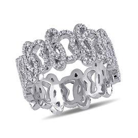 Julianna B 1 CT Diamond Fashion Ring 14KW