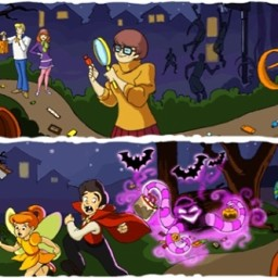 Happy Halloween 2013 với Google Search