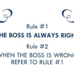 9 nỗi niềm riêng của các Sếp