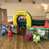 Jungle Soft Play And Surround
