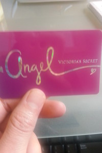 Frugal Portland wins a Victoria's Secret Gift card from Saveup