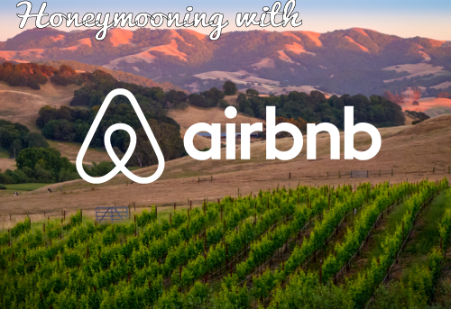 Honeymooning with AirBnB