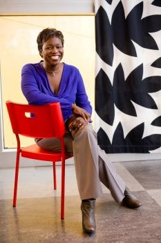 IKEA North America's Chief Marketing Officer Talks Balancing Motherhood with a High-Powered Career