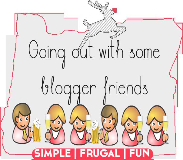 Frugal Portland blogger friends